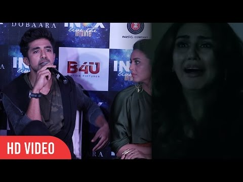 Thumbnail: Shocking Real Horror Incident On The Set Of Dobaara See Your Evil