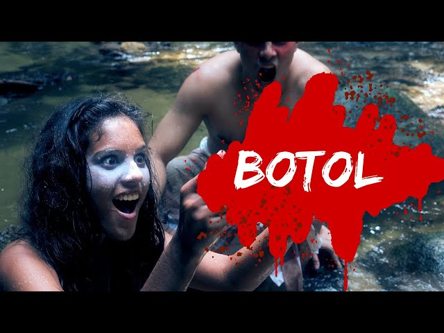 BOTOL (Horror short film)