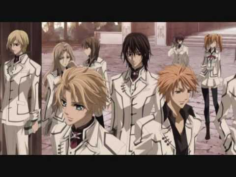 Vampire Knight Soundtrack Mystical Night Class