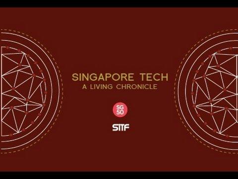 Singapore Tech, A Living Chronicle