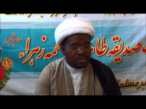 Somo la 1 NahjulbalaghaSheikh Mohammed Abdu