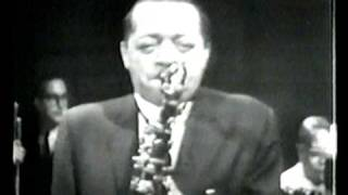Lester Young - Mean To Me (1958)