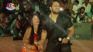 खेसारी लाल के निकल गए आँसु जब गाया यह गाना !! Pyaar Mein Tohra Pitaayil Bani Ghar Se