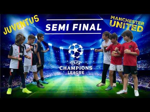 Real Madrid Vs Atletico Madrid Champions League Semi Final