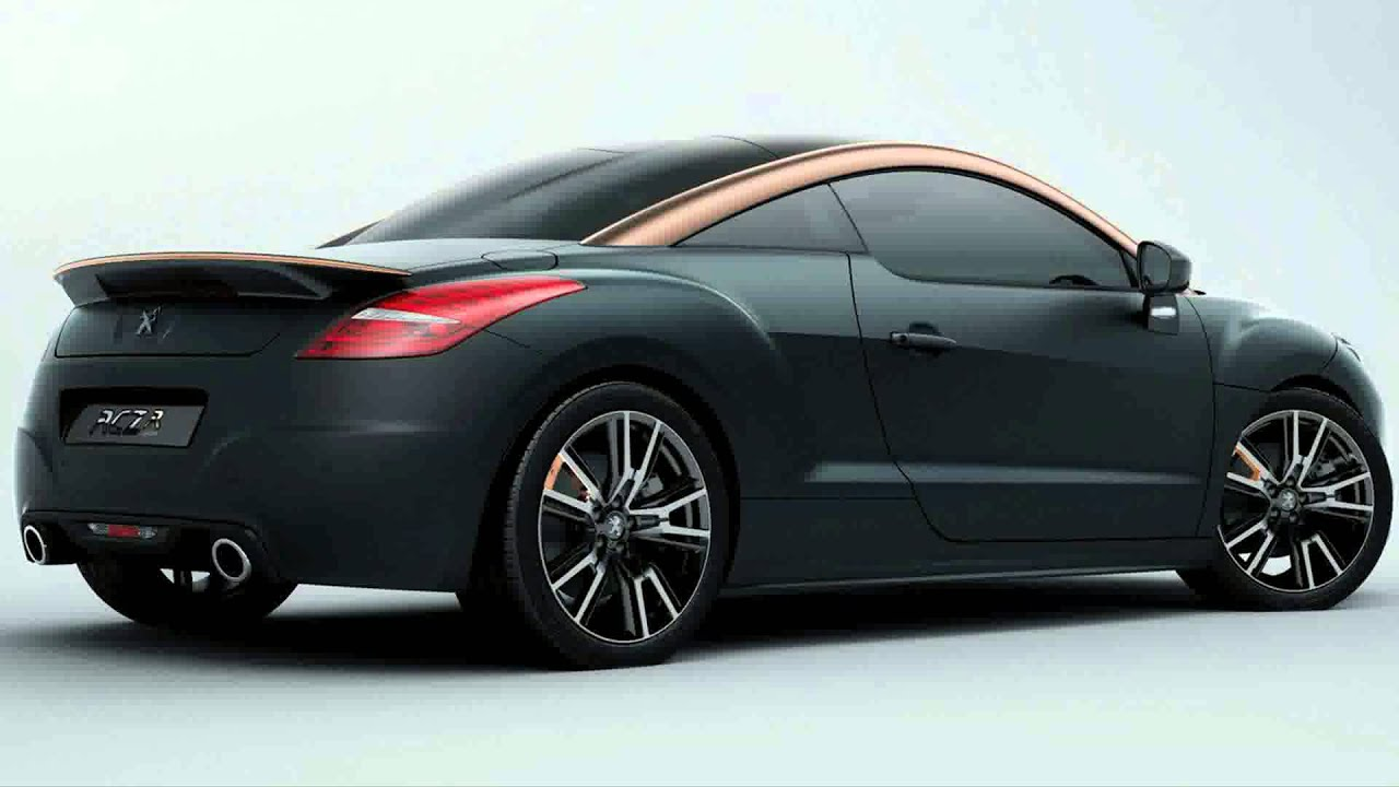 2015 model peugeot rcz r youtube. Black Bedroom Furniture Sets. Home Design Ideas