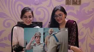 VAIL (OFFICIAL VIDEO) Mankirt Aulakh Ft. Nimrat Khaira | Avvy Sra | Shree Bra | Reaction by Pakistan