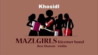 MAZL GIRLS - Khosild