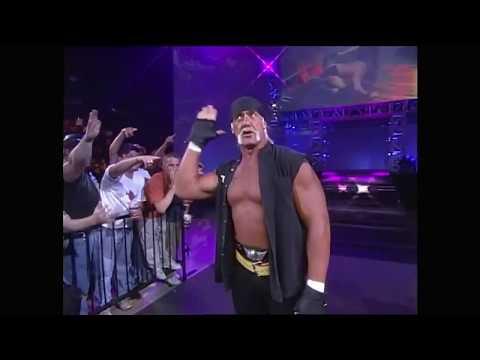 WCW Vampiro vs Hulk Hogan thumbnail