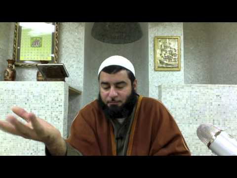 What is Shirk? - Lecture 34 - Good Deeds and Reward from Allah SWT - by Shaykh Hosaam