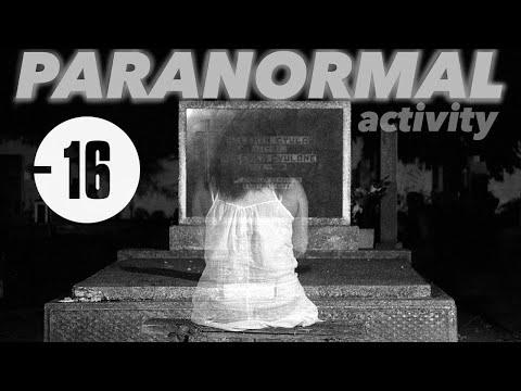 TOP 5 - PARANORMAL 2