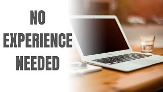 5 Work-From-Home Jobs (No Experience Required) Hiring Now for 2019
