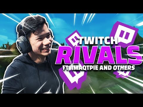 Shiphtur   I COULD GO BACK TO PRO PLAY?! - TWITCH RIVALS EP.1