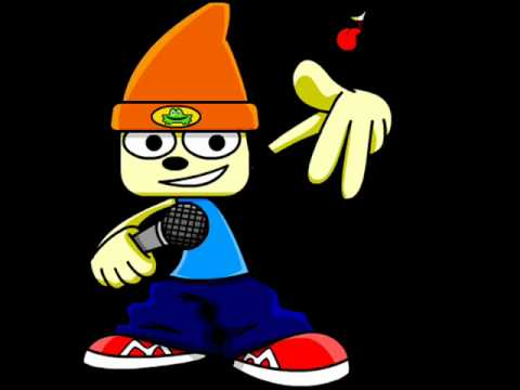 Food Court Parappa The Rapper