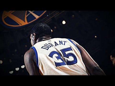 """Kevin Durant - """"King Of Everything"""" ᴴᴰ (2017 Season Mix)"""