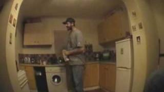 Spee 69 - Little bit Of Soul (Stolen off DJ Format) uk hip hop video