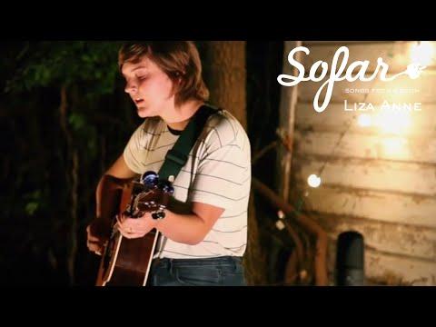 Liza Anne - Room | Sofar Nashville