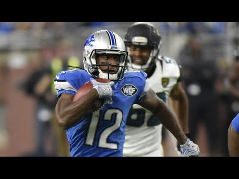 Andre Roberts vs Jaguars (NFL Week 11 - 2016) - Big Plays! | NFL Highlights HD