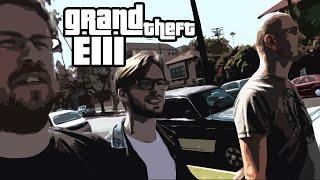 GTA w realu. 3 polskich zbirów kontra Ameryka [relacja z E3 zza kulis]