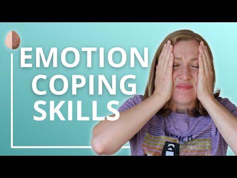 Emotion Coping Skills