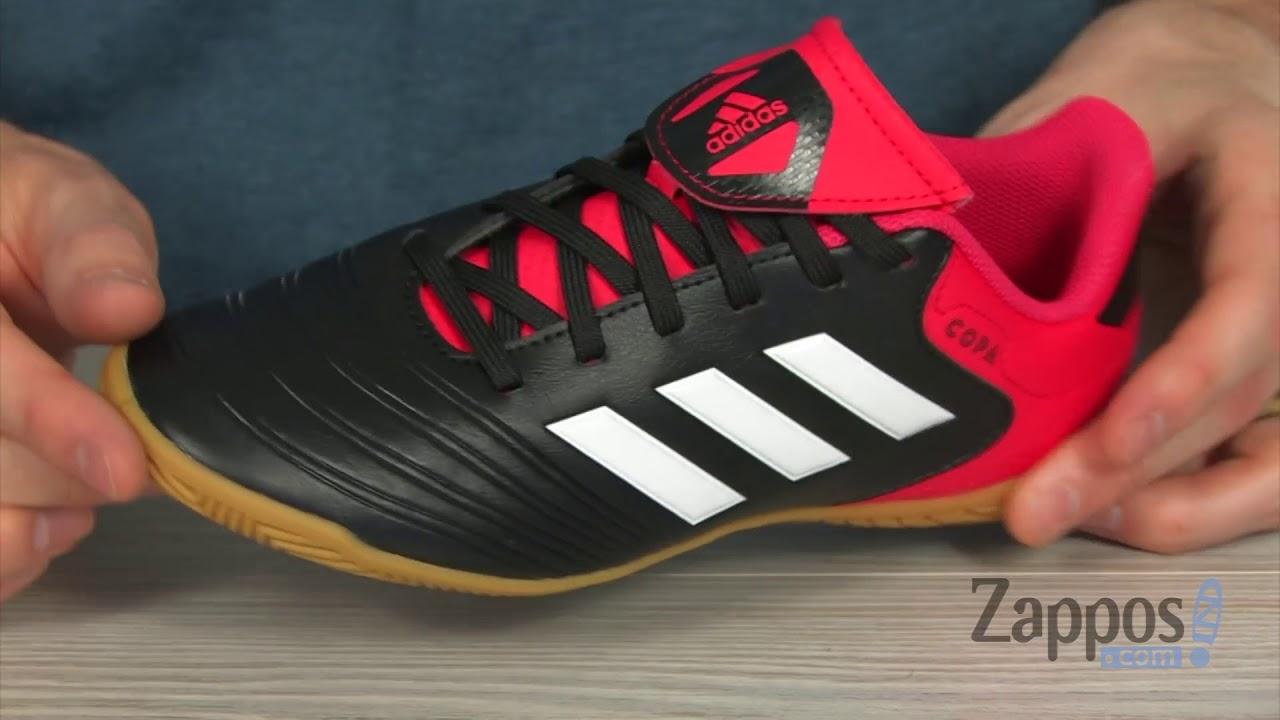 adidas Kids Copa Tango 18.4 Indoor