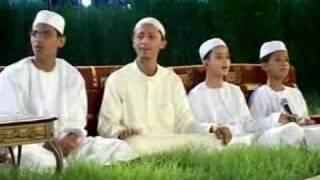 Salamun Salam - Yaman