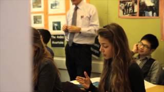 видео Британское среднее образование в Одессе