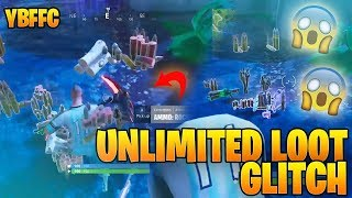 UNLIMITED LOOT GLITCH #35 Fortnite on Your Best Friends Fortnite Channel