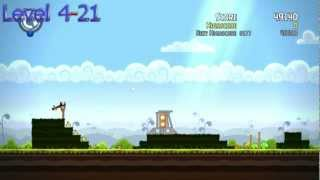 Angry Birds Trilogy - Classic Episode 2: Level