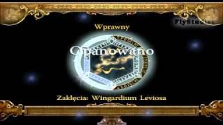 Harry Potter i Czara Ognia - part 10 (PC)