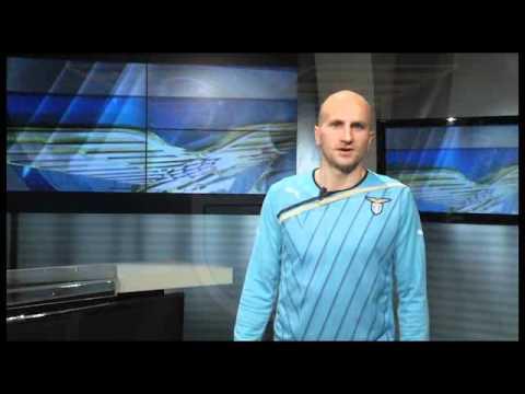 Buon Natale dalla S.S. Lazio - YouTube f224f48fffd
