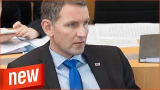 Politik | Medien: Thüringer Landtag hebt Immunität Björn Höckes auf