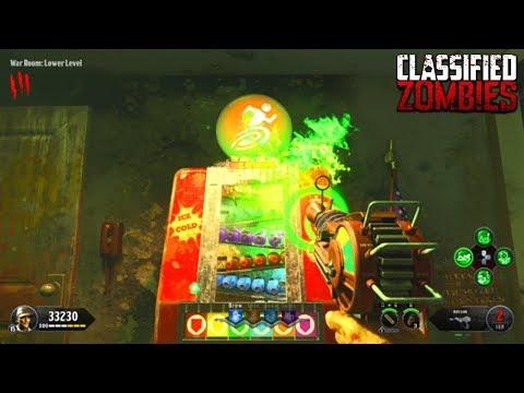 NEW PERK, NEW GAUNTLET, & MORE CONTENT! (Black Ops 4 Zombies)