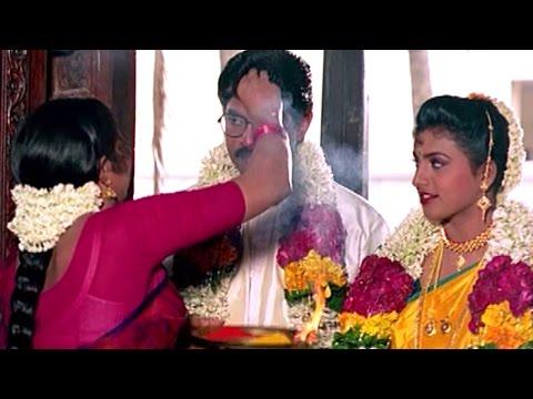 Subhalagnam Full Movie || Part 07/12 || Jagapati Babu, Aamani, Roja