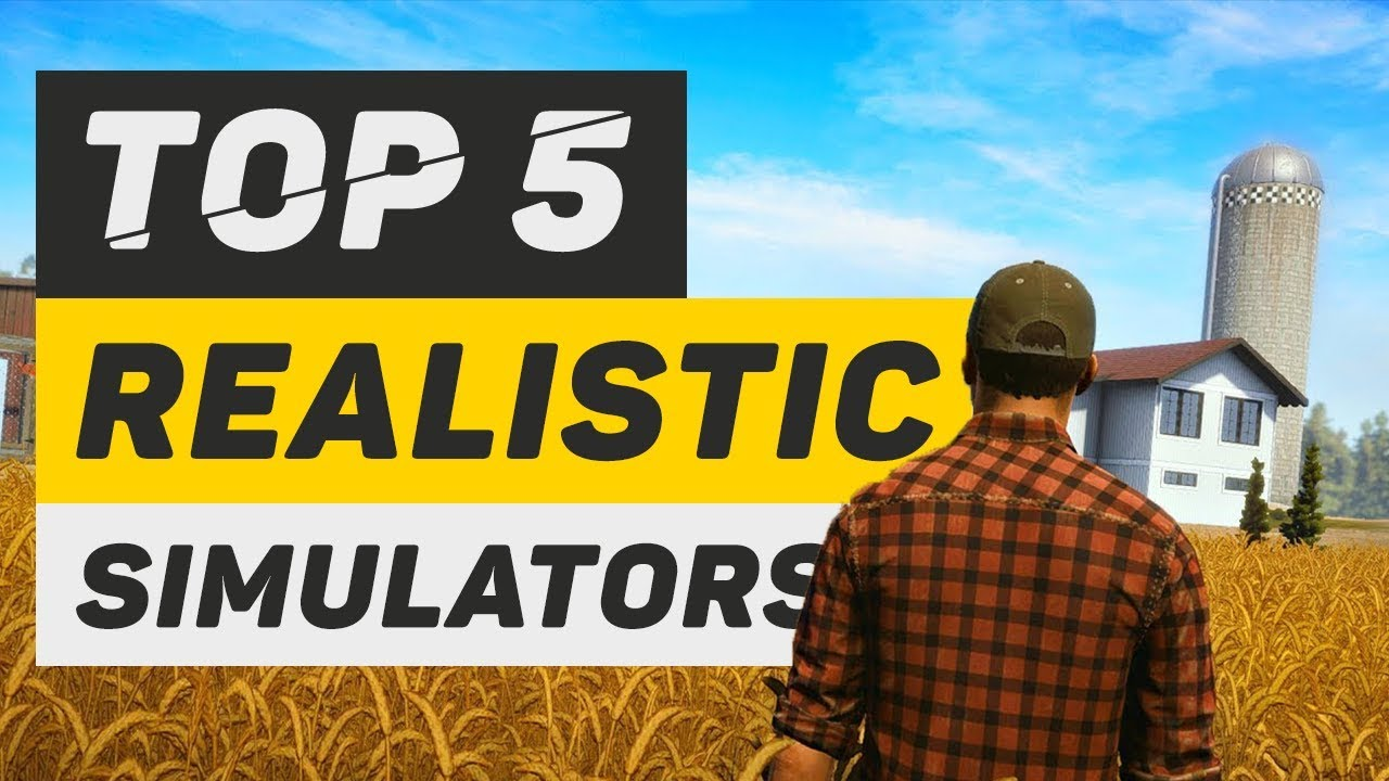 top 5 realistic job simulation games 2017 2018. Black Bedroom Furniture Sets. Home Design Ideas