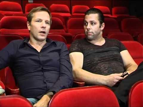 """""""Keinohrhasen"""" im Neuen Theater Hannover"""