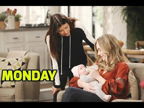 Bold and the beautiful spoilers week of february 18 2019