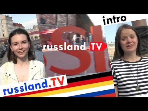 Russland 24 Tv