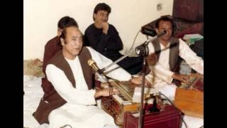 Mehdi Hassan Live....Meri Aahon Mein Asar (Private Mehfil)