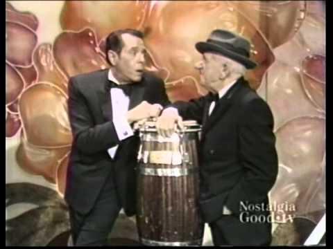 Jimmy Durante and Desi Arnaz  032170