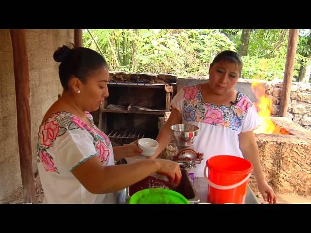 En portada: Taco de cochinita pibil
