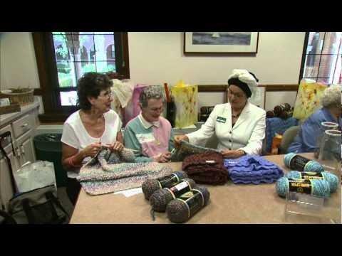 Real to Reel - Prayer Shawls
