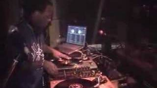 DJ Jazzy Jeff - The Return of the Magnificent - Pt. 1