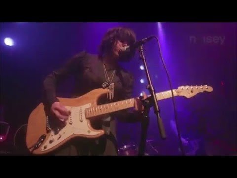 Screaming Females cover Where Eagles Dare by The Misfits