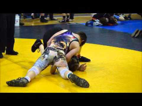 wrestling the pin 11315