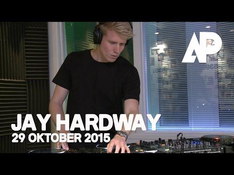 Weekend vibes met Jay Hardway bij De Avondploeg!