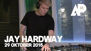 De Avondploeg – Weekend vibes met Jay Hardway!