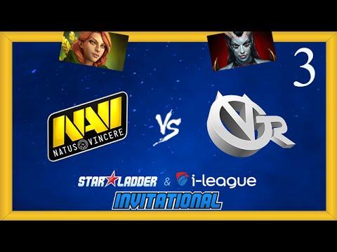 VG.R vs Na'Vi - SL i-League LAN Final - G3