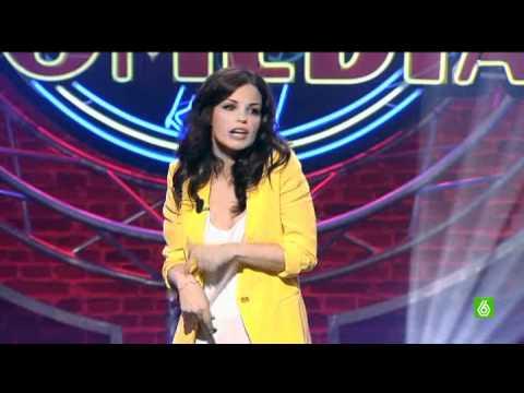 El Club De La Comedia - Marta Torné:  Qué Fácil Es Ser La Mujer Perfecta Para Un Hombre