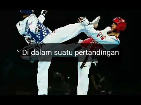 40 Koleski Terbaik Kata Kata Bijak Taekwondo Fighter Day Dreams About You