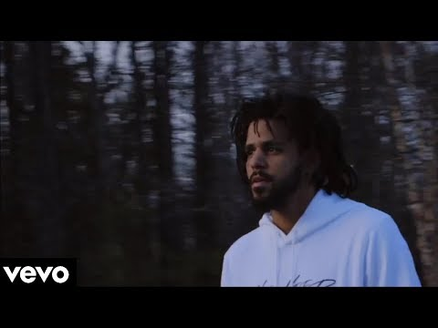 J.Cole - Want You to Fly (New song 2017)